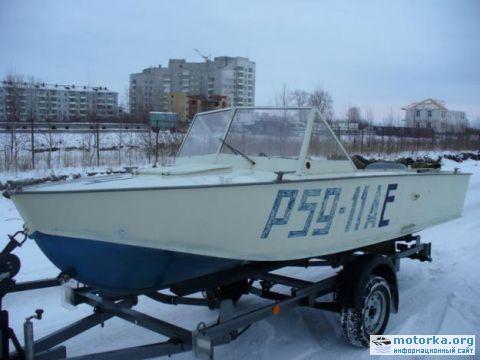 расшатать лодку