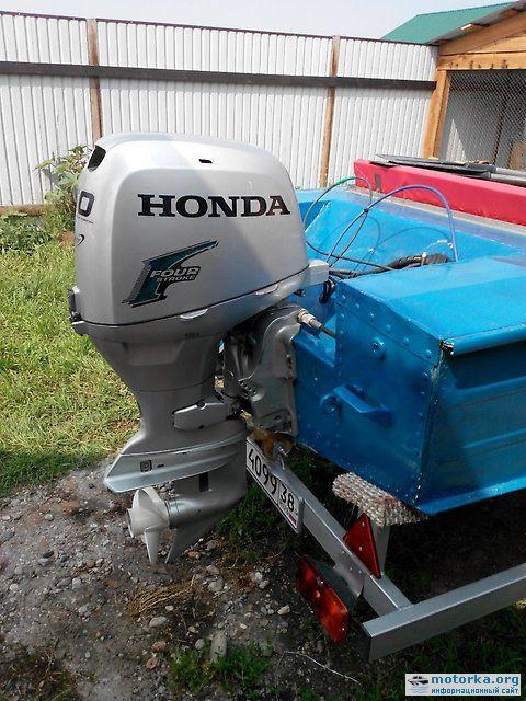 двигатель на лодку цены иркутск