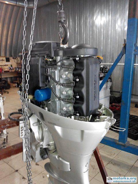 лодочные моторы в иркутске на авито