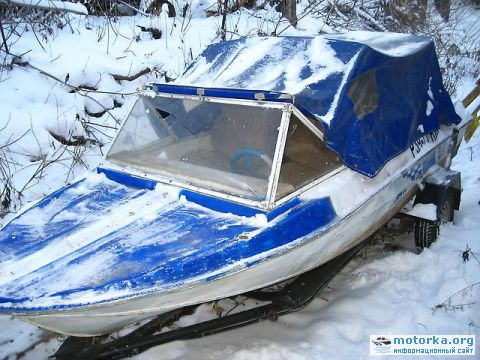 купить лодку обь казанка крым