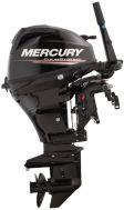 YAMARAN F340+мотор Лодочный Mercury ME-F15МН