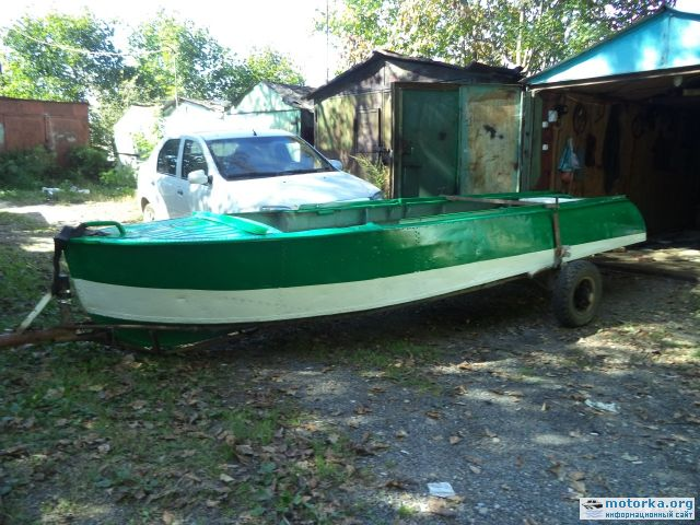 куплю лодок б у крым