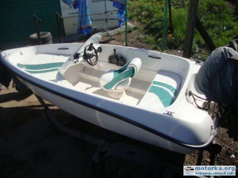 купить лодку новую на москве