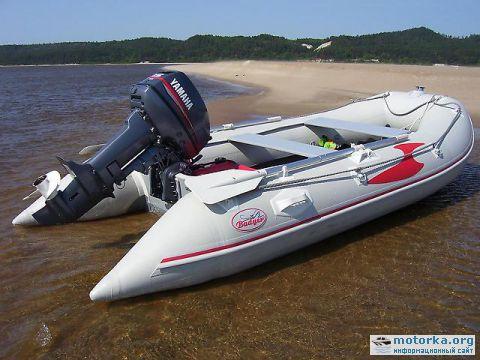 лодка пвх баджер 330 цена