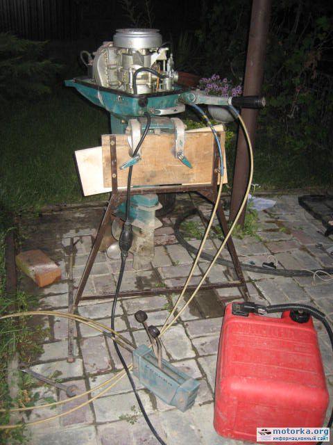 продажа б.у лодочных моторов вихрь в казани