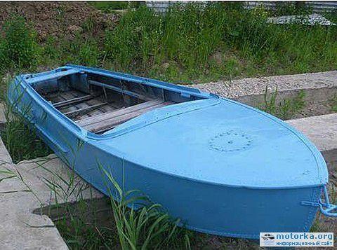 продажа казанку лодку в смоленске