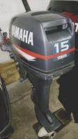 румпель на лодочный мотор yamaha
