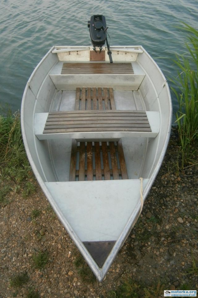 алюминиевая лодка дзержинск