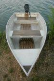 Лодка «Мастер 280»