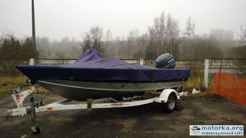 лодки для рыбалки lund