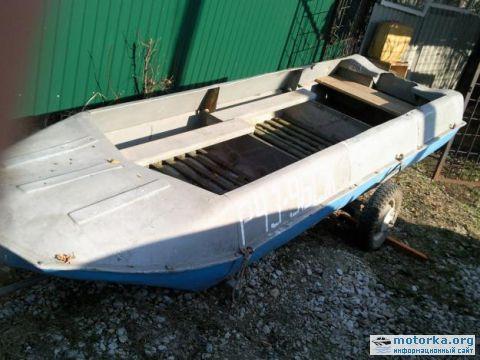 лодка романтика в саратове