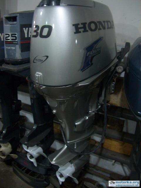 продажа б.у. лодочных моторов в абакане