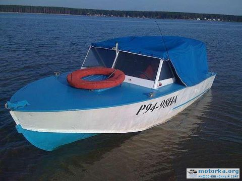 какая лодка лучше крым казанка воронеж прогресс