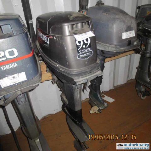 лодочные моторы из японии в барнауле