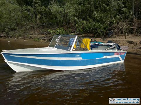 амур лодка в казахстане