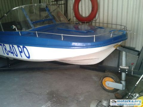 продажа бу лодок пвх в свердловской обл