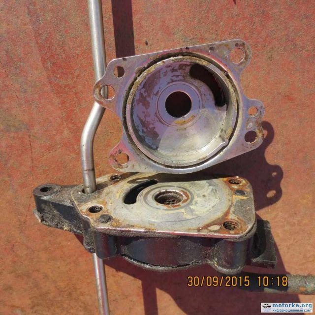 купить ремкомплект редуктора лодочного мотора меркури 15