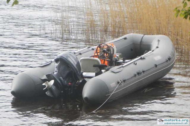 вятка лодок пвх