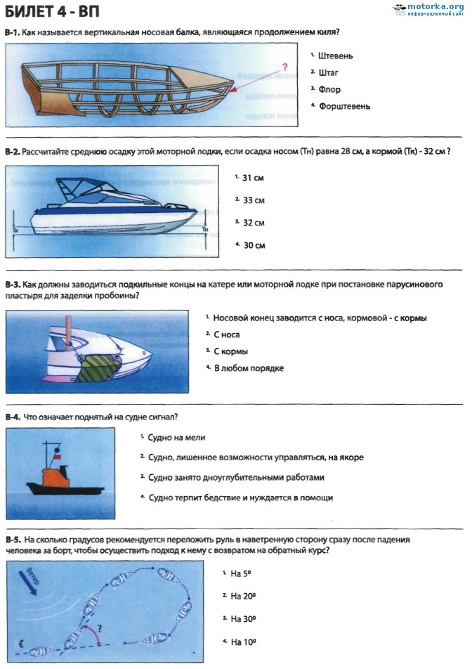 школа навигатора билеты гимс катер лодка мп