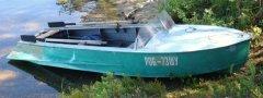 моторные лодки ссср описание