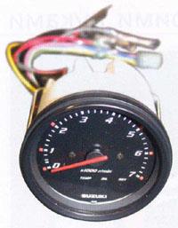 подсоединение тахометра на лодочный мотор
