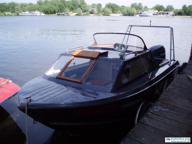 Тюнинг лодки казанка фото