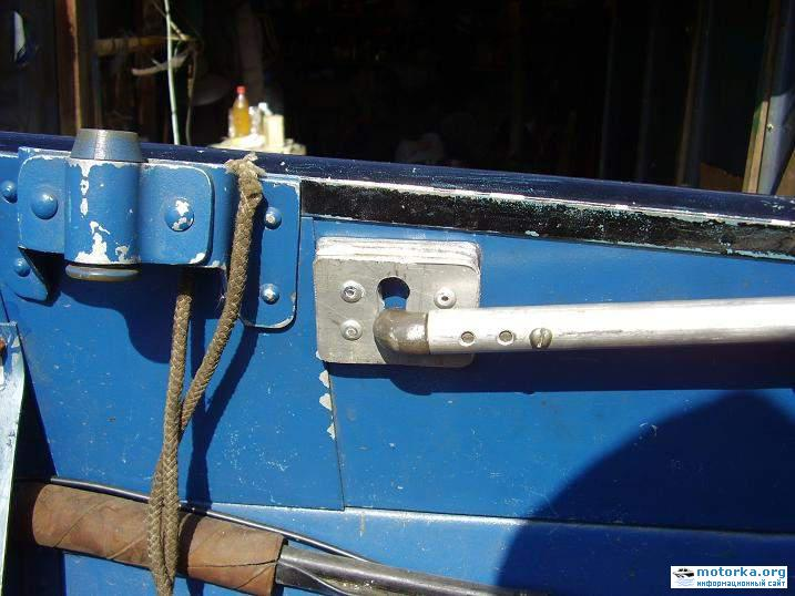 тент для лодки Неман-2