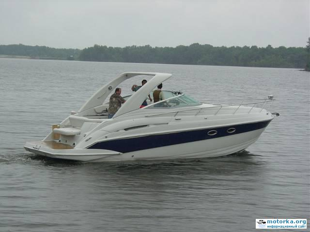 Crownline 320 CR