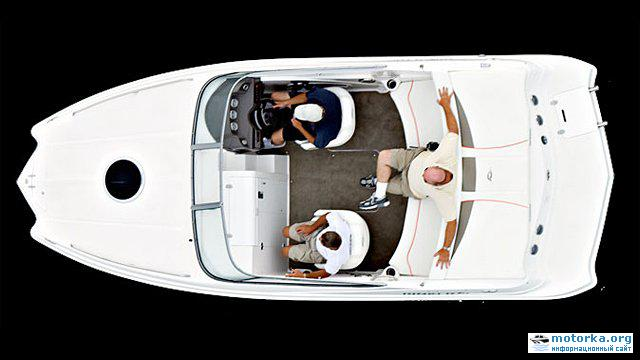 Rinker 210 МТХ Captiva Cuddy