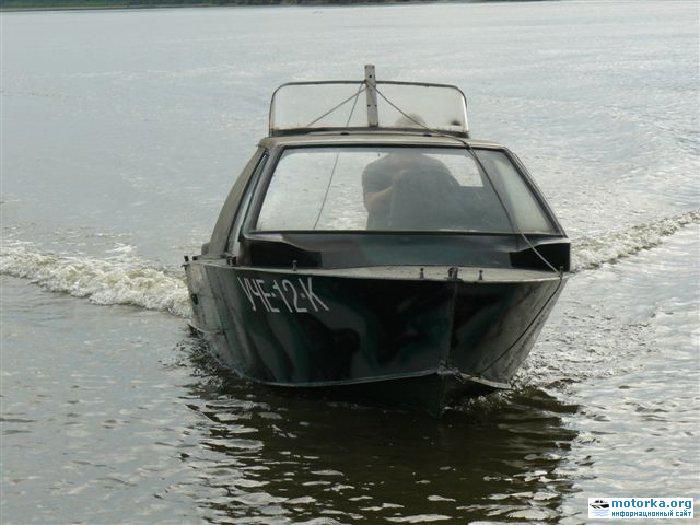 лодка прогресс 2 какой мотор можно поставить
