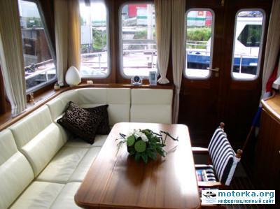 Alm Trawler 1220