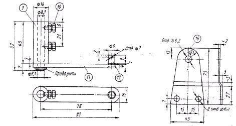 трос для машинки лодочного мотора