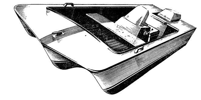 самодельные лодки с обводом