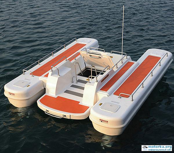 подводная лодка для двоих
