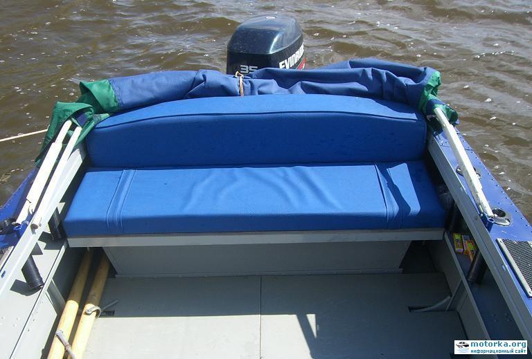 сиденья на лодку для прогресса