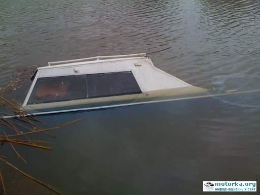 рубка на лодку своими руками