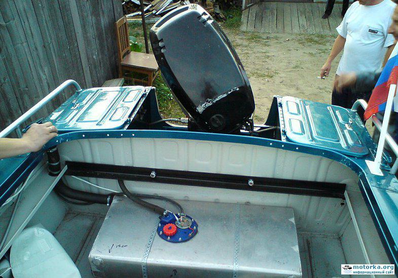 видео моторных лодок прогресс