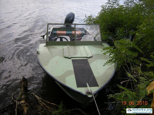 технические характеристики моторных лодок прогресс