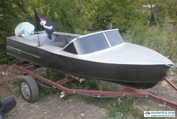 дистанционное занятия получи и распишись моторную лодку