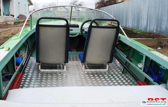 аксессуары для лодки днепр