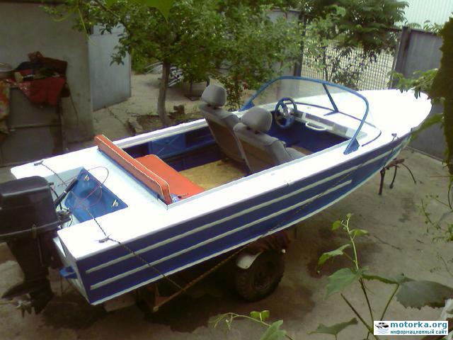 куплю лодку днепр б у на авито
