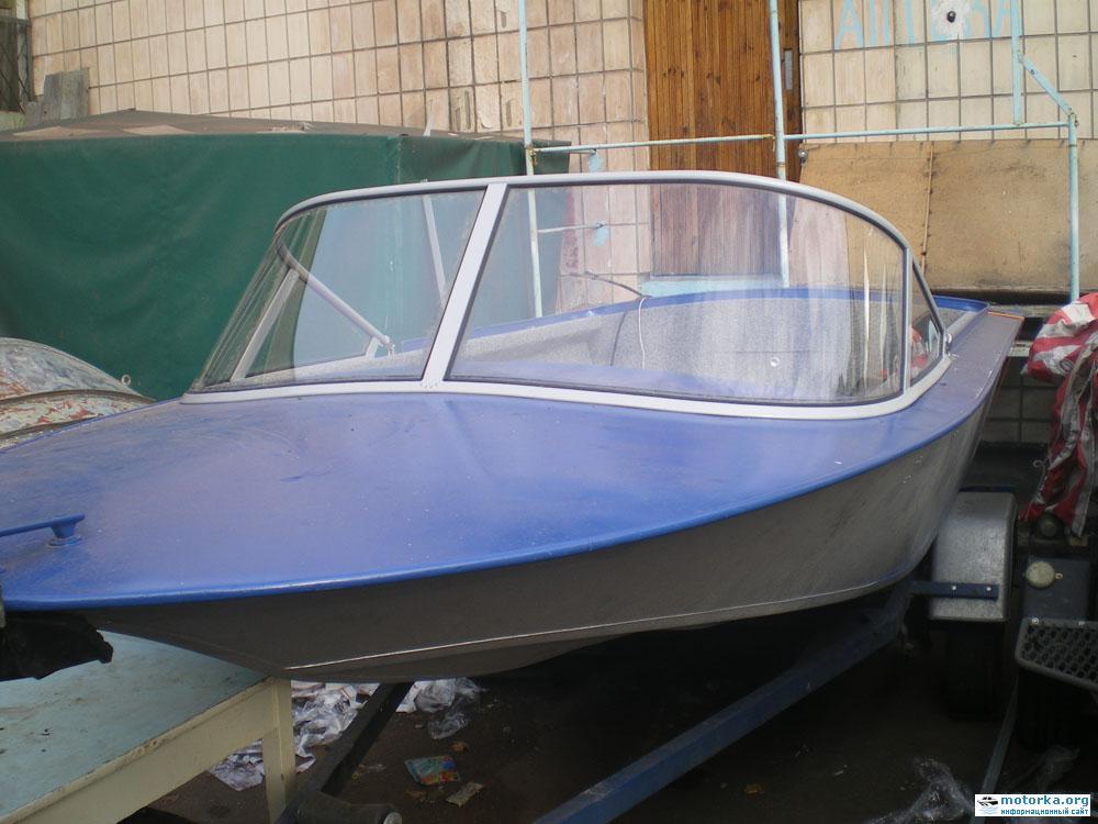 лобовое стекло для лодки пвх
