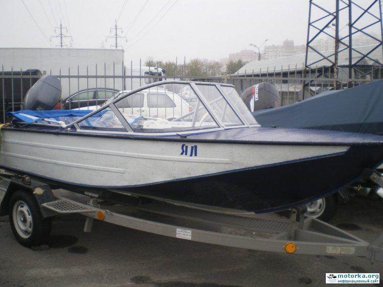 варианты лодок днепр