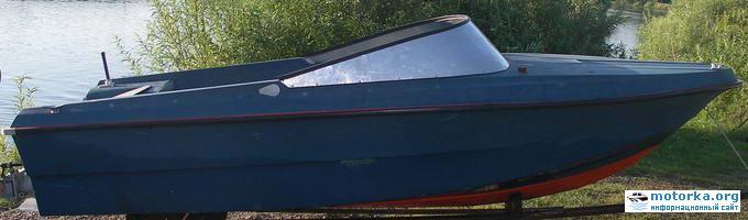 фото лодок нептун-2