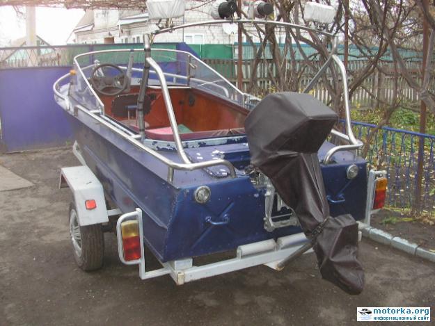 Как зарегистрировать лодку мкм