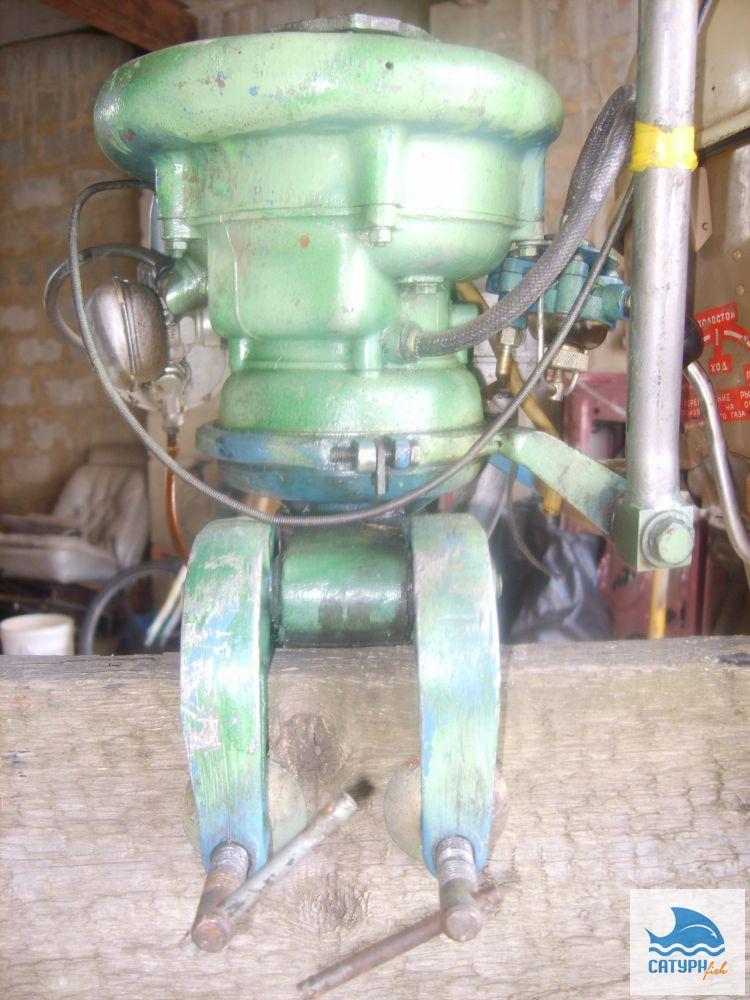 кама производитель лодочных моторов