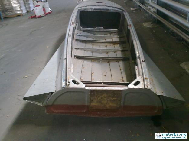 ремонт лодок в артеме