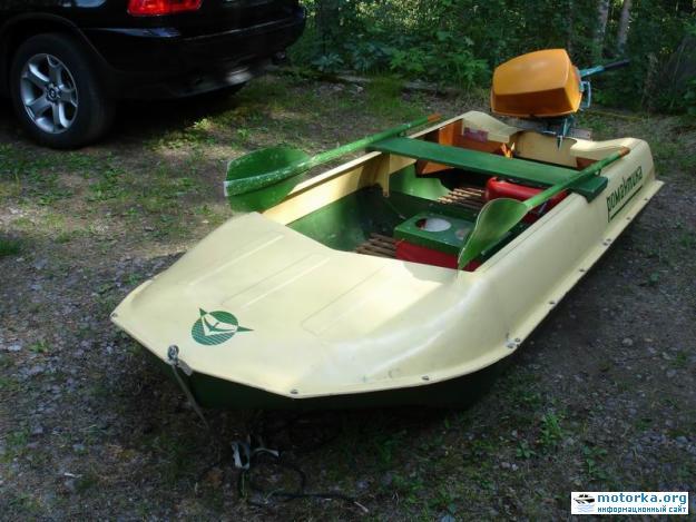 куплю лодку романтика ростовская область