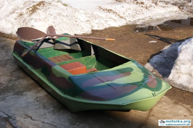 лодка романтика-2 цена