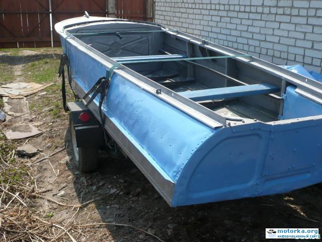 лодка обь бу в н новгороде